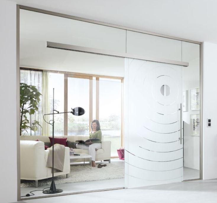 glast ren und trennw nde von ott ott gmbh. Black Bedroom Furniture Sets. Home Design Ideas