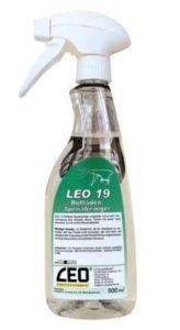 LEO 19